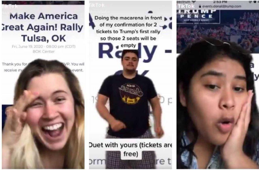 Make America Great Again - TikTok