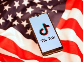 TikTok vietato in Usa