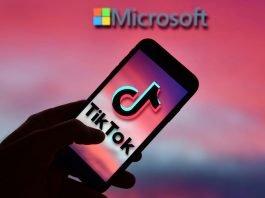 Microsoft vuole comprare TikTok