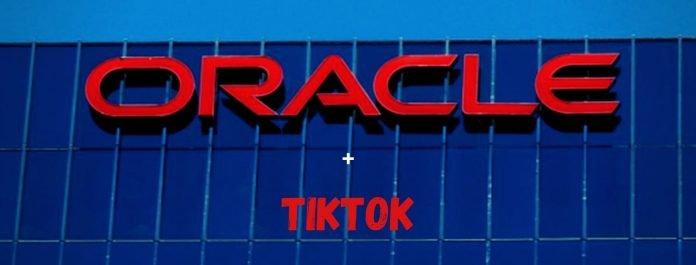 Affare Oracle - TikTok in via di definizione secondo Steven Mnuchin
