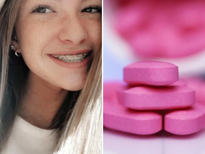 benadryl challenge e morte