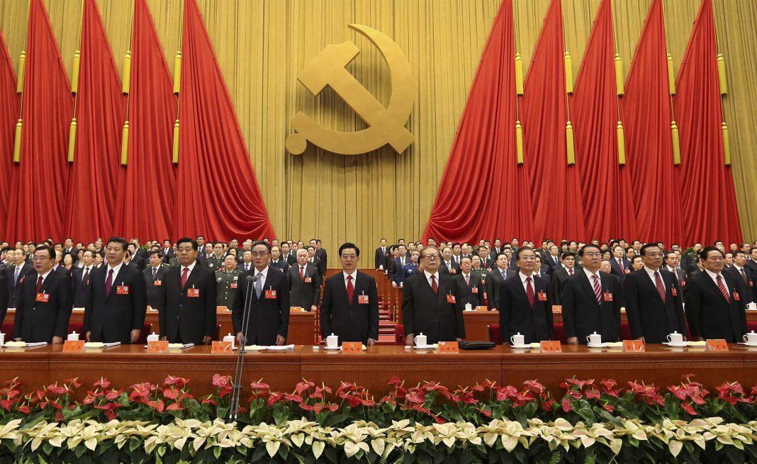 Funzionario del Governo Cinese tra i Moderatori di TikTok