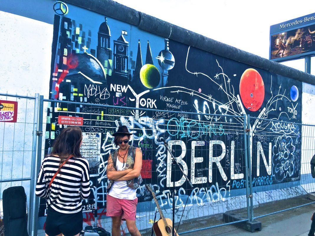 TikTok in aiuto delle istituzioni culturali tedesche